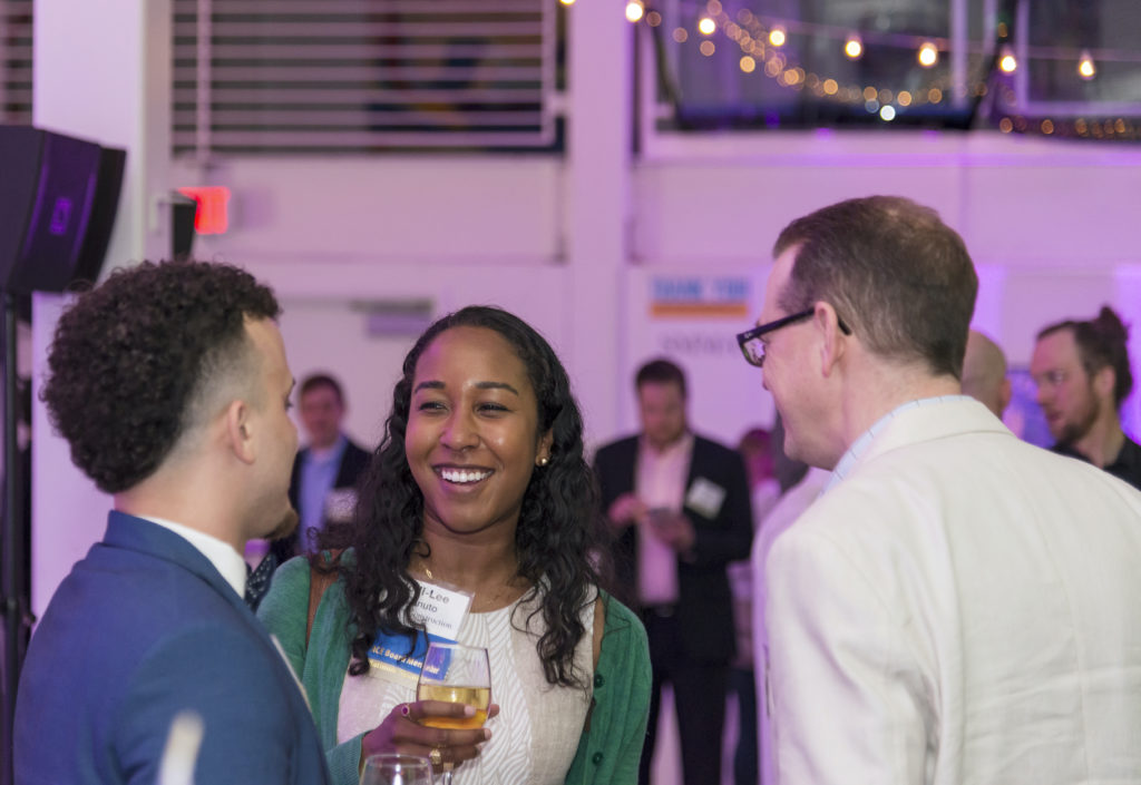 ACE Networking Event 2019 candid